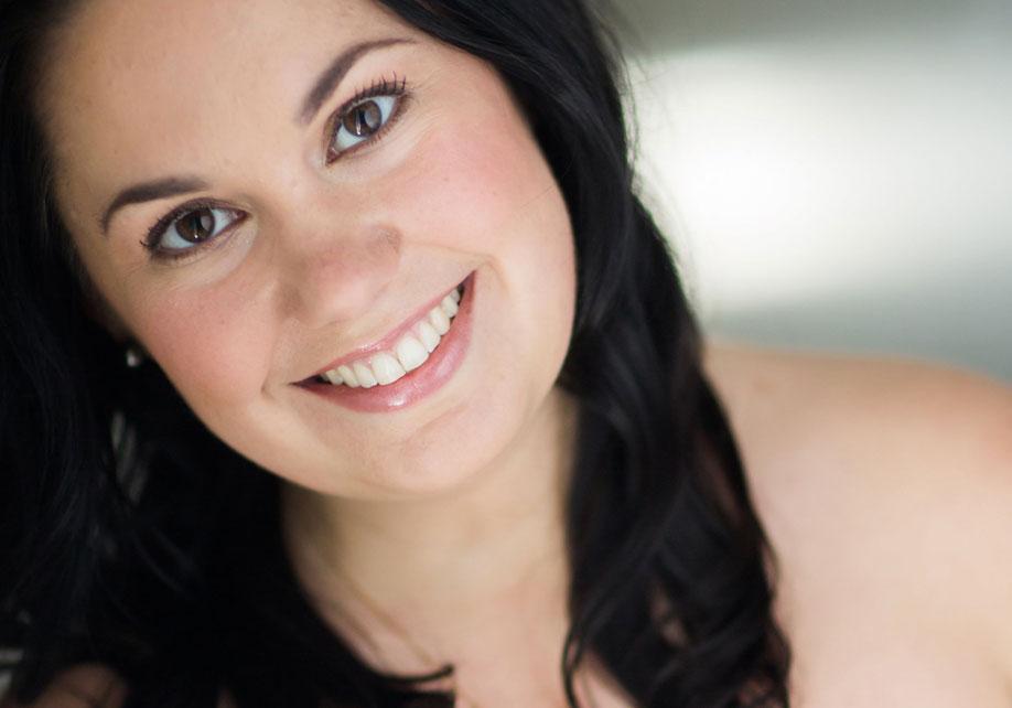Myriam LEBLANC chante dans la Parsifal dirigé par Yannick Nezet Seguin au Festival de Lanaudiere le 6 aout